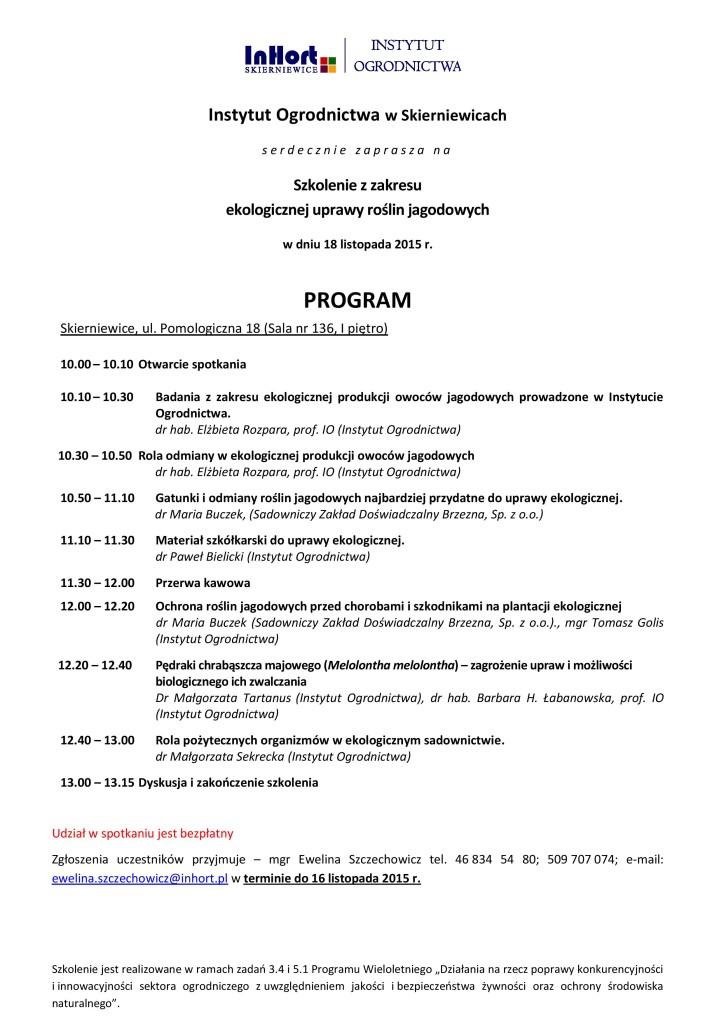 PROGRAM Szkoleni ekologiczne - jagodowe-18-11-2015-page-001